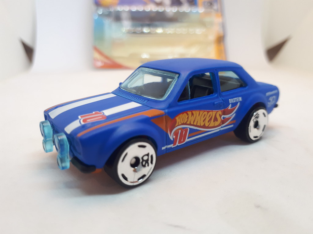 Hot ford escort