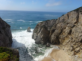 Beach near Cabo da Roca | by Zugführer