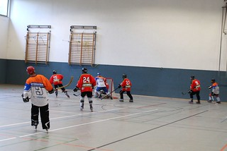 BISHL Hobbyliga 2018 | by Eishockeyverein Neubrandenburg Blizzards