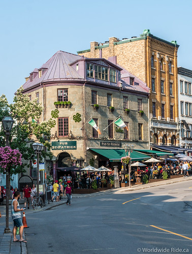 Quebec City-3 | by Worldwide Ride.ca