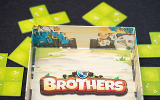 Brothers | by Doctor Meeple