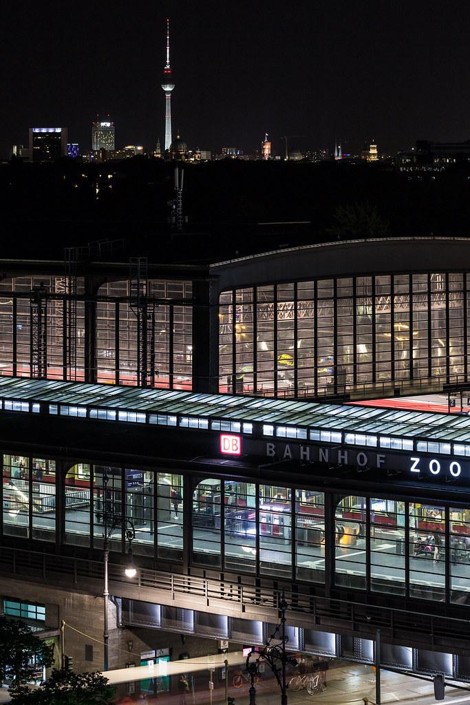 Bahnhof Zoo Berlin Mg 2884 C Jan Kunzel Jan Kunzel Flickr