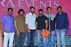 Pantham Movie Pre-Release Event Stills
