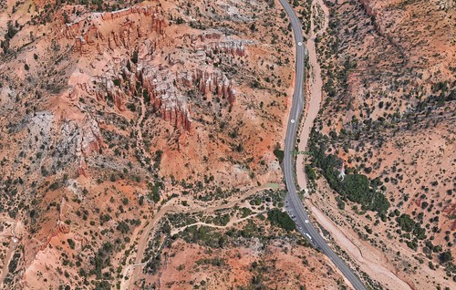 Tropic Ditch Satellite View | by gmeador