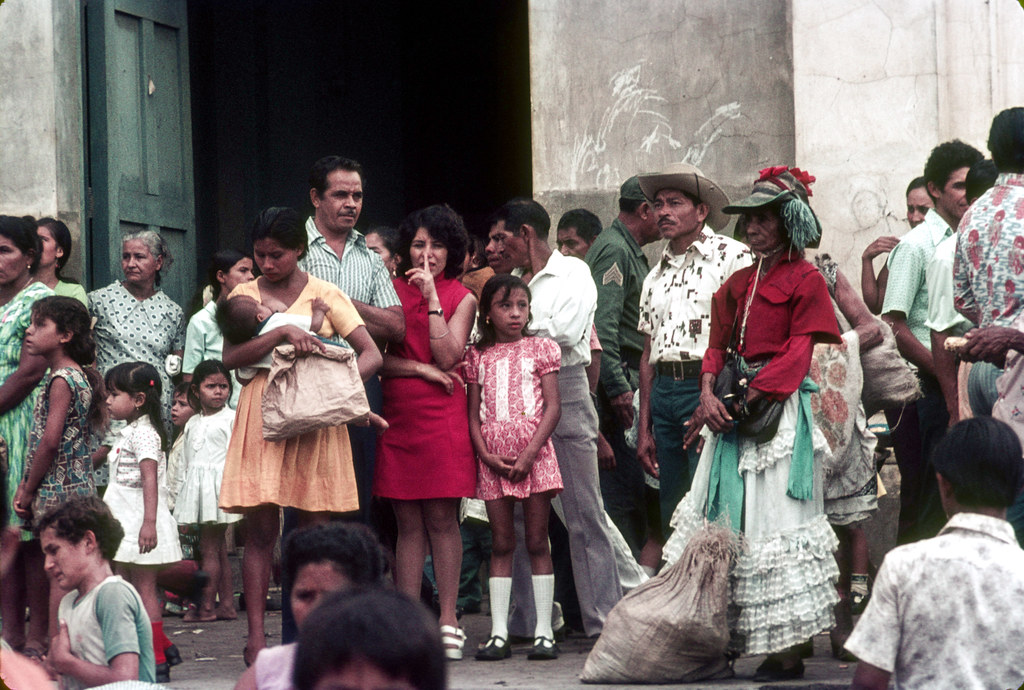 Masaya, Nicaragua, 1975 3123 | by Marcelo  Montecino