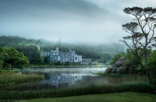 Kylemore Mist | by whidom88