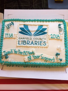80th Birthday Party | by Garfield County Libraries