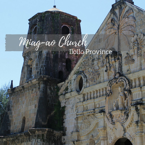 Miagao Church in Iloilo Province | by Traveling Morion