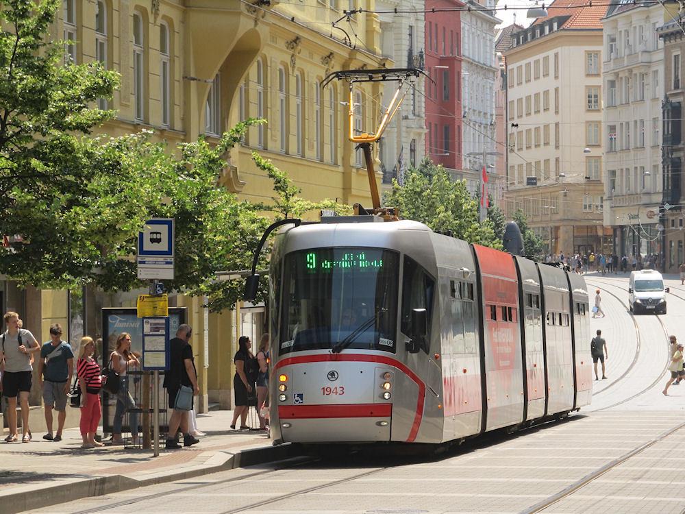 Картинки по запросу tram skoda 13t
