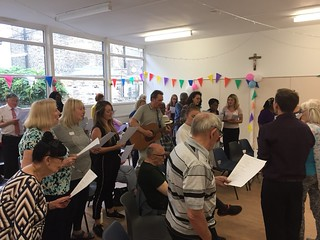 Peckham Choir | by southlondoncares