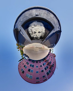 Greg Auerbach in Hollywood #Einstein | by @TanjaB