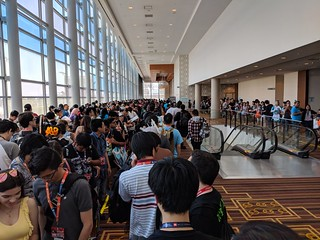 Anime Expo 2018 148 | by coolmikeol