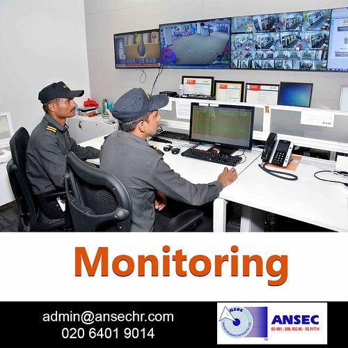 Monitoring | by ansechr