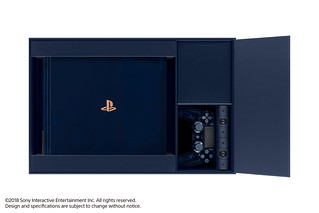 500 Million Limited Edition PS4 Pro | by PlayStation.Blog