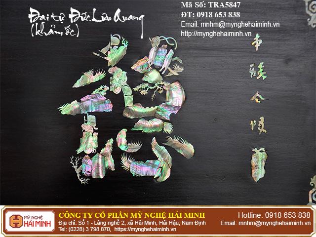 Dai tu Duc Luu Quang kham oc TRA5847b