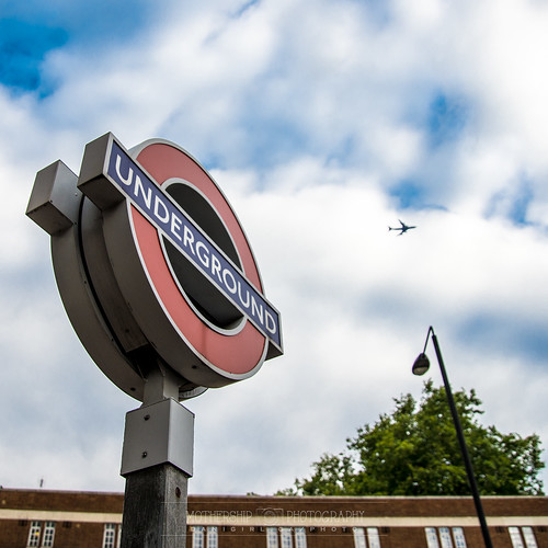Adventures in the London Underground | by Dani_Girl