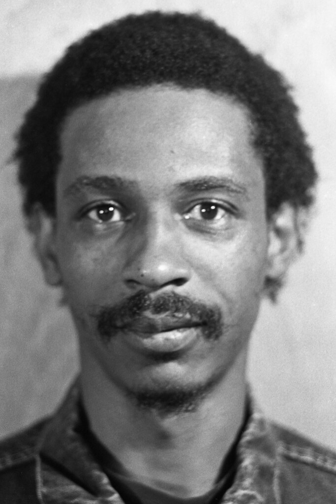 Happy birthday Roscoe Mitchell | by Joey Harrison