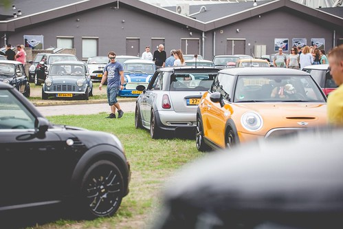 NewMINIClub Live Duiven 2018 | by MartijnKoevoets