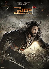 SyeRaaNarasimhaReddy Movie Wallpapers