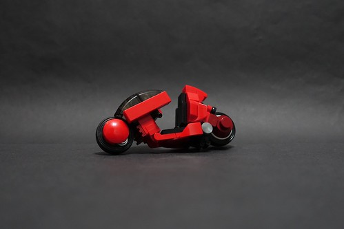 Kaneda's Bike | by The Ka. Lor Project