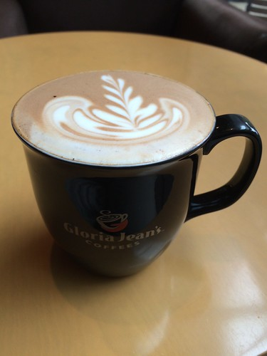 Gloria Jean's Coffee | by Muskie McKay