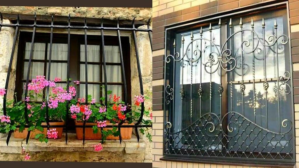 Window Grill Design Ideas Latest Modern Window Grill De Flickr