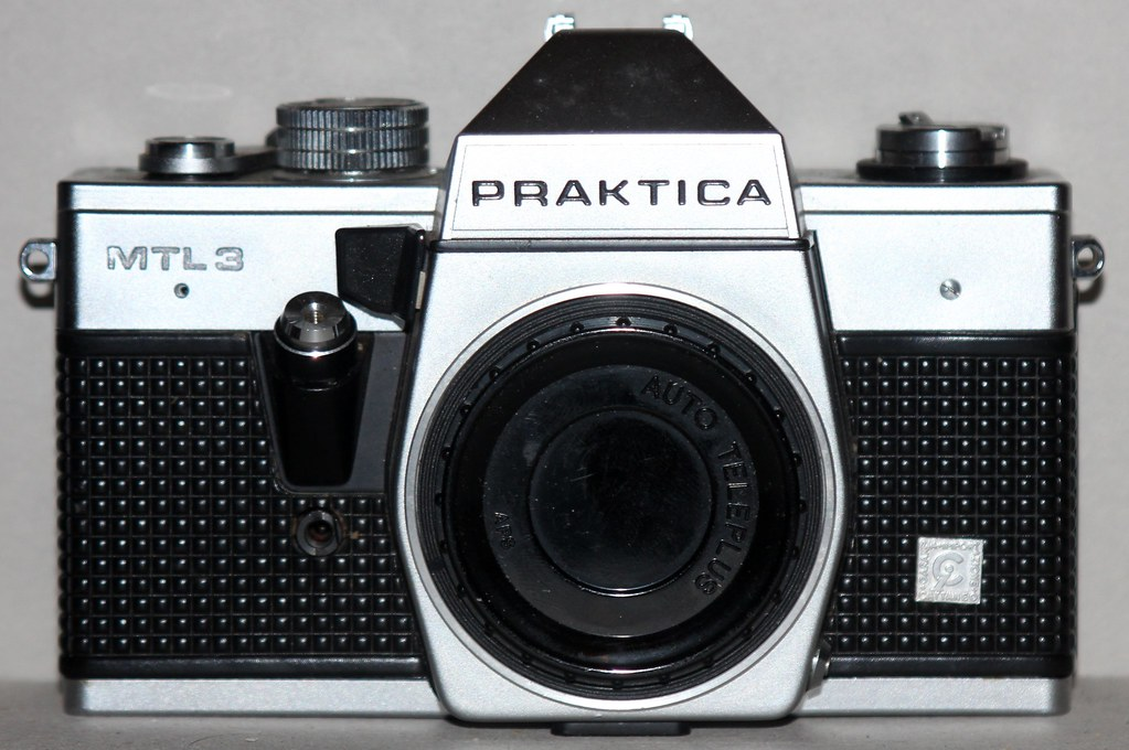 From praktica mtl thisway to your room picture of