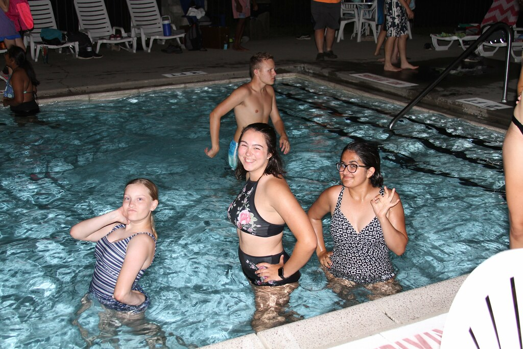 Flickr The Bodyfy Event Pool: 2018-08-02 Band Camp: Pool Party