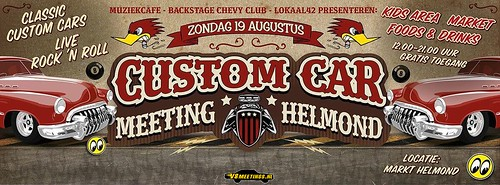helmond2018 | by v8meetings