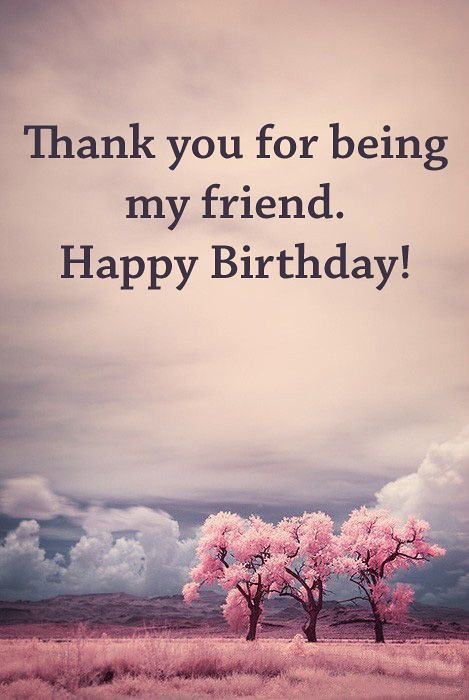 Quotes About Birthday Nice Ecard For Best Friends