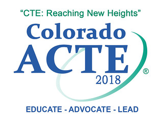 CACTE Pocket Logo | by Colorado ACTE