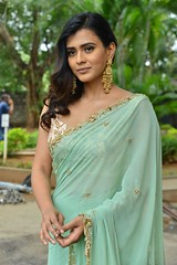 Hebah Patel Latest Stills
