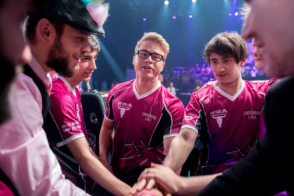 Image result for unicorns of love 2018