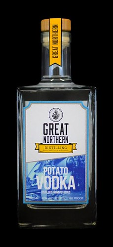 Great Northern Potato Vodka | by Wisconsin Manufacturers & Commerce