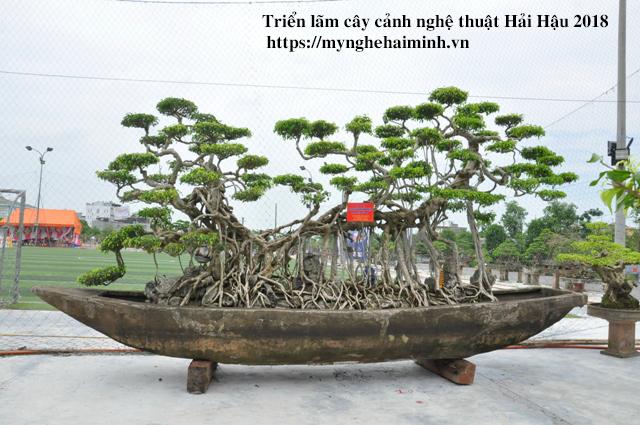 trien lam cay canh haihau CAY2018 34