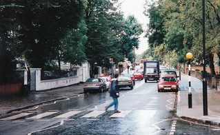 Abbey Road, 12/9/1998 | by Daniel Bowen