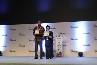13-9-2018 Opening Ceremony The 12th Asia Pasific Conference on Tobacco or Health Bali (14) | by Sehat Negeriku!
