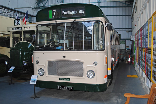 Bus UK: ECW of Lowestoft | Flickr