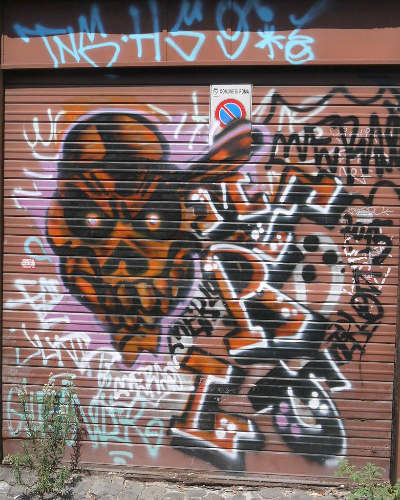 Roman graffiti by edenpictures roman graffiti by edenpictures