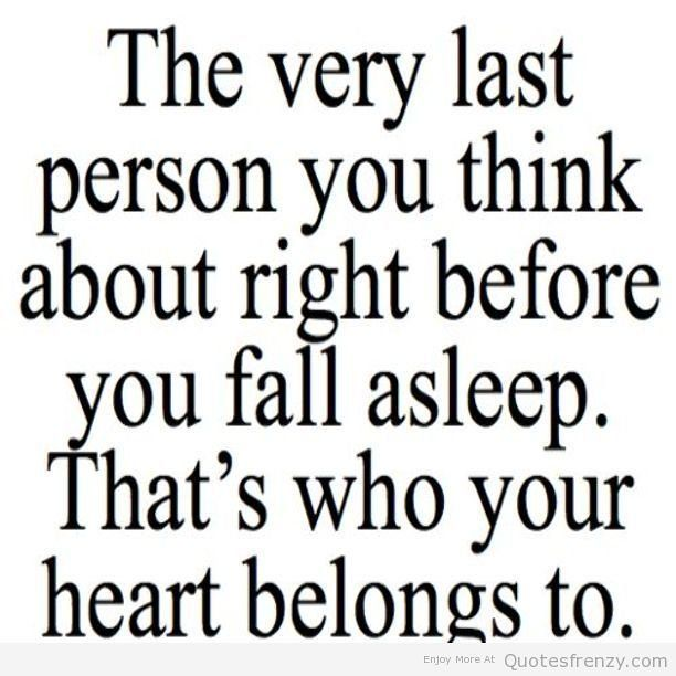 Love Quote And Saying Boyfriend Quotes Love Sleep Rela Flickr