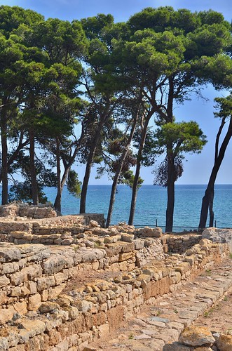 Empuries | by anskubcn