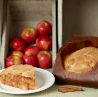 Gourmet Apple Pie Baked in a Paper Bag | by Wisconsin Manufacturers & Commerce