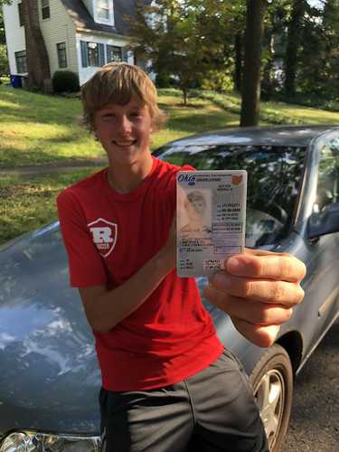 Elliot with License Edited | by Amsterdam Asp