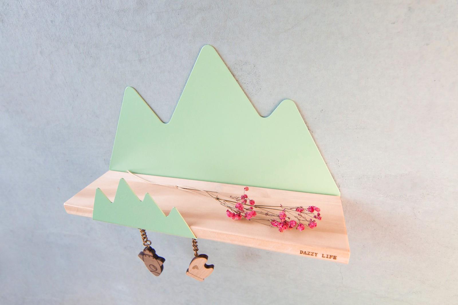 鑰匙圈 客製化 禮物 特色產品 居家 台灣設計 生日 情人節 山 情侶 家庭 雙人 壁掛 簡約 金屬 綠色 多肉 玄關 療癒 聖誕節 收納 裝飾 吊飾 送禮 中性 木 楓木 松木 鑰匙