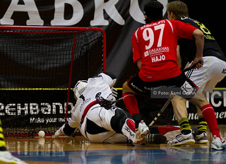 Solna 20110321 Innebandy Superligan AIK - Falun | by fotograhn