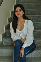 Kashmira Pardeshi Latest Stills