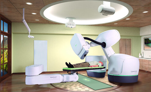 Accuray - CyberKnife | by Wisconsin Manufacturers & Commerce