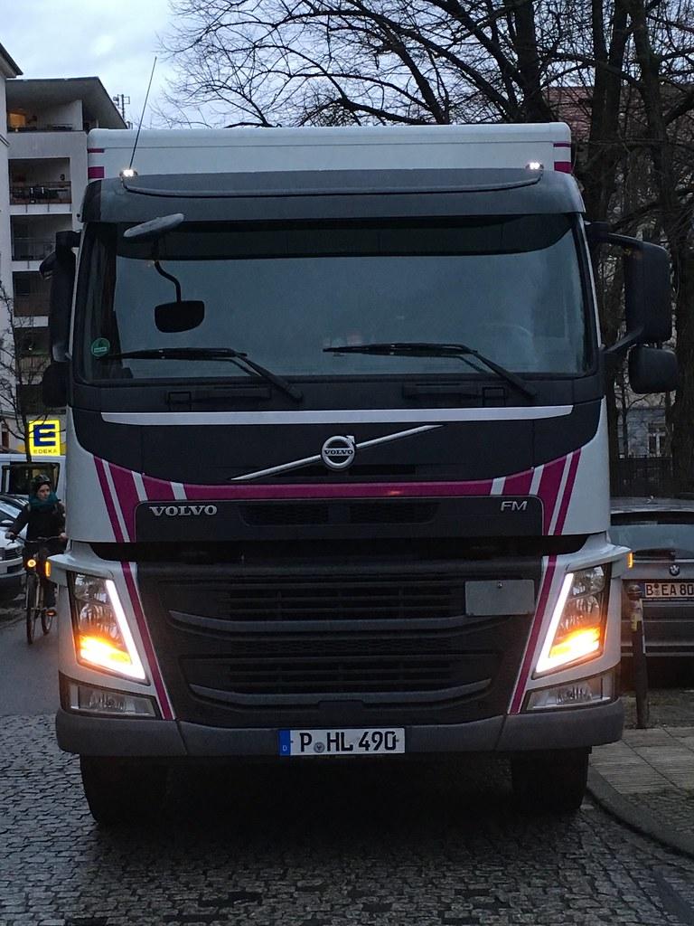 Getränke Lehmann Volvo FM | Truck-Ingo | Flickr