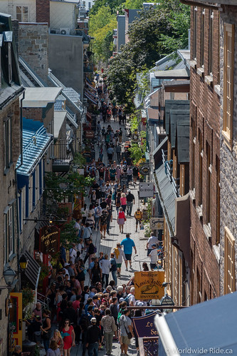 Quebec City-18 | by Worldwide Ride.ca
