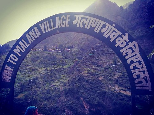 Malana Village | by Tugging the Luggage